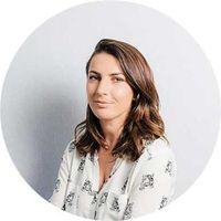 Daniela Mamica, Consultant, Aspire
