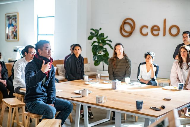 Celo Raises $20m in new funding featured image