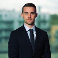 Ryan Mulholland, Technology Strategy Consultant, Deloitte