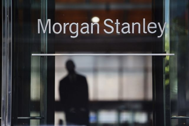 Morgan Stanley teams up with data-aggregation company Addepar to get insight into clients' holdings featured image