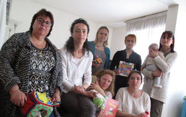 Les assistantes maternelles d'Antony sont en manque de bébés featured image