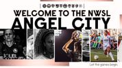 NWSL brings Angel City to the City of Angels, as women's professional soccer returns to Los Angeles