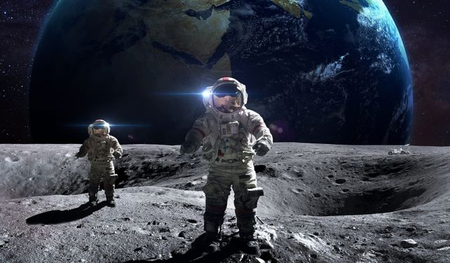 Looking Ahead at Space Exploration on the 50th Anniversary of First Moon Landing featured image