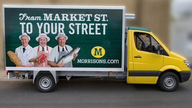 Morrisons Data Breach - not right, but not wrong either? featured image