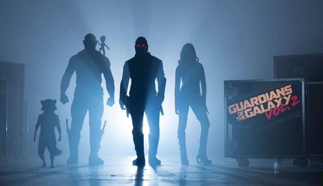 Are you excited for Guardians of the Galaxy Vol. 2 featured image