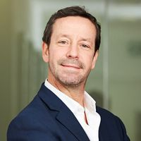 Jean-Philippe Pare, Head of Group Marketing, Close Brothers Group