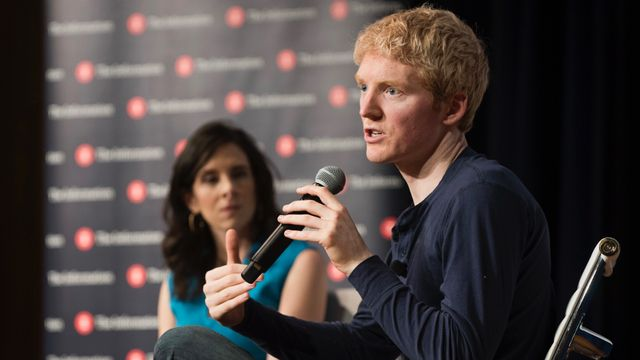 Stripe CEO Says Firm Is 'Years Away' From IPO featured image