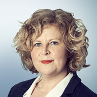 Nathalie Colin, Freshfields Bruckhaus Deringer