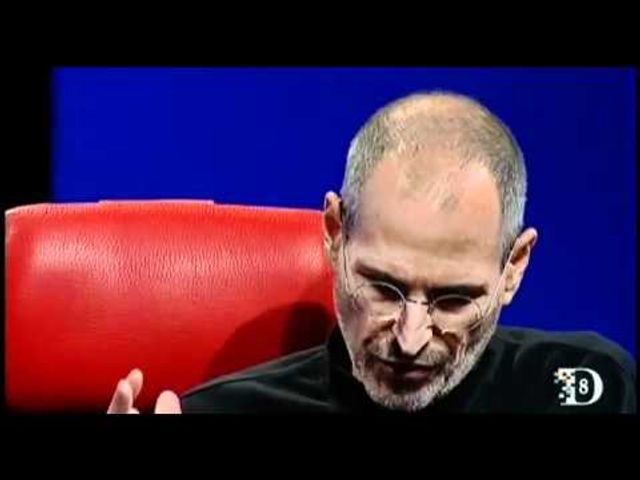 GDPR explained by Steve Jobs - before GDPR was a thing featured image