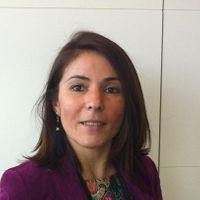 Zoubida Belhoussine, Head of HR BENELUX, everis Benelux