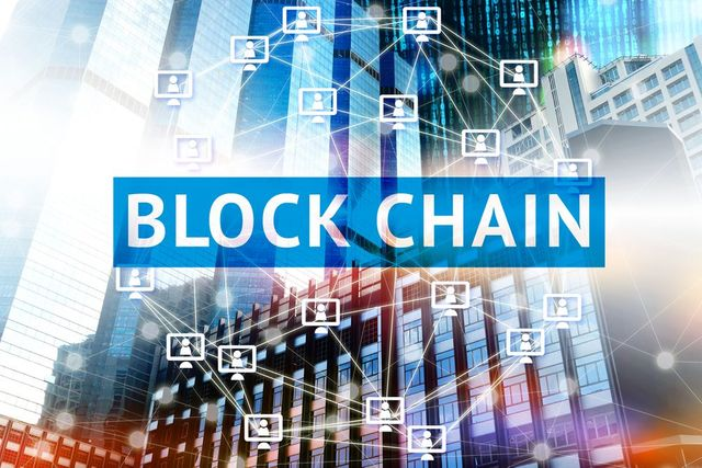 Blockchain - Helping Govts Promote Economic Development featured image