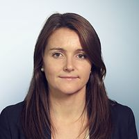 Ellie Dunne, Senior Associate, Freshfields Bruckhaus Deringer