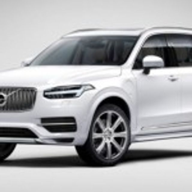 Volvo Electrifying All Models By 2019 featured image