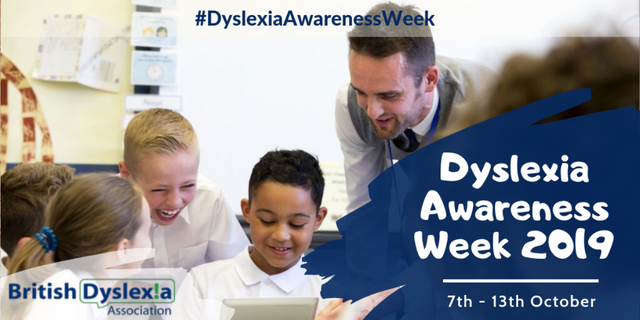 Dyslexia – be proud of your difference by Ruth May, Chief Nursing Officer for England featured image