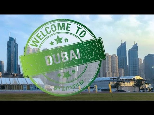 Dubai in 30 mins! featured image