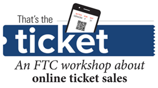 Remember Live Events?  FTC Issues Perspective on Events Ticketing Workshop; Updates on the BOSS Act featured image