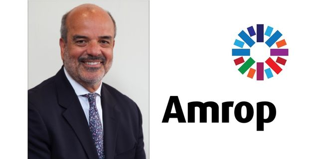Amrop Appoints New Global CEO featured image