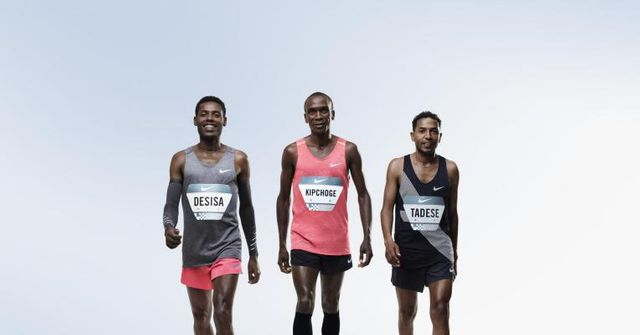 Why Create a Community Around Your B2B Company? Nike Demonstrate. featured image