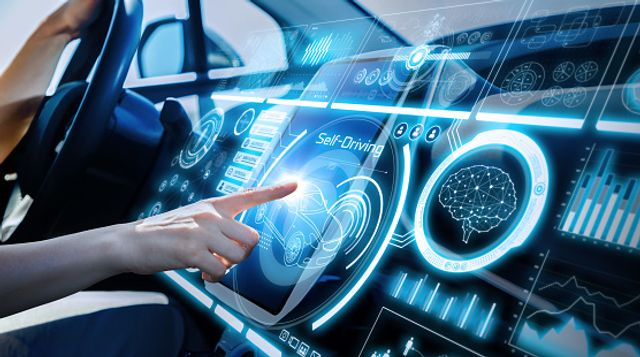 Digital disruption is driving profound changes in the auto industry featured image