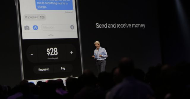 You can now send your friends money inside iMessage featured image