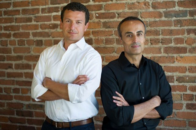 Collective Health Closes On $81 Million, Adds Google Ventures To List Of High-Profile Investors featured image