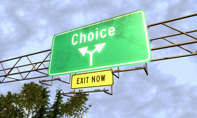 Choice and the Value of Change featured image