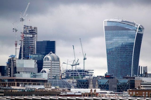UK Investment is at a record high featured image