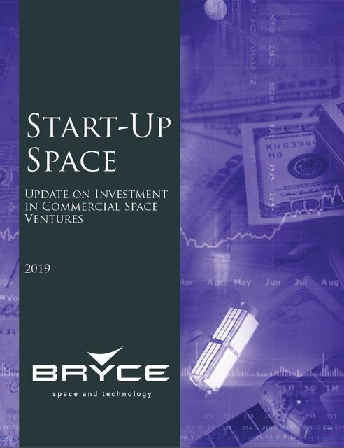 Seraphim identified as leading VC in Bryce Start-Up Space Report 2019 featured image
