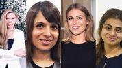 Spotlight on Our Global Associates this International Women's Day