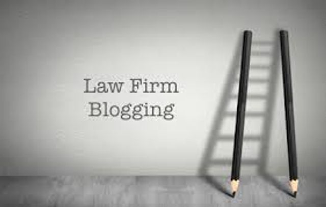 Law firm blogs works, says in-house counsel featured image