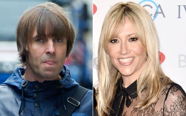 Liam Gallagher and Nicole Appleton divorce details to remain secret featured image