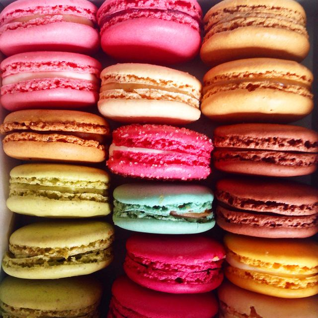 Why macarons and mews are perfect partners featured image