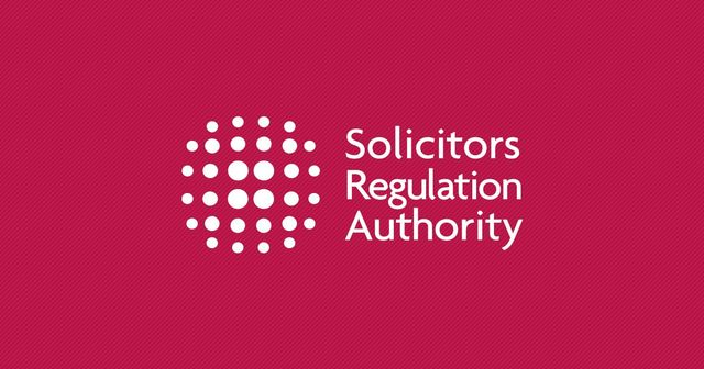 SRA guidance of revised steps re residuals to charity featured image