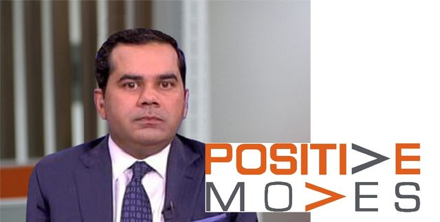 Mr Bharat Rawla joins Positive Moves Consulting as Partner featured image