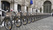 Can Bike Share Station in community raise Property values?