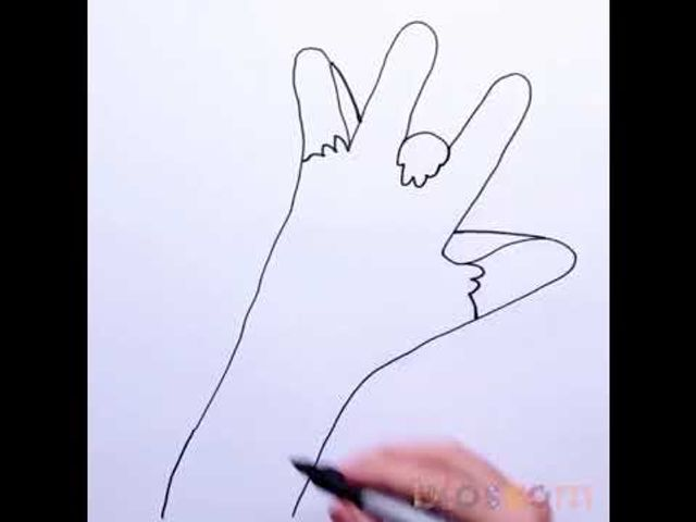 Doodle - all you need is a pen and your hand featured image