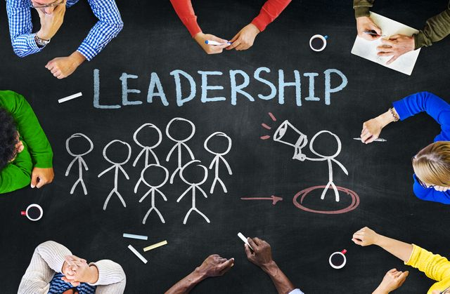 How do you define Leadership? featured image
