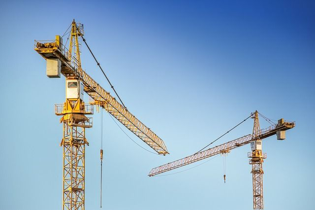 £30 billion construction framework launched by the CCS featured image