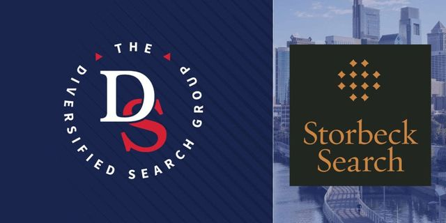Diversified Search Acquires Storbeck Search & Associates featured image
