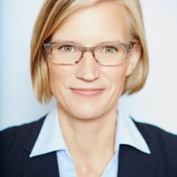 Ruth Losch, Managing PSL, Linklaters LLP
