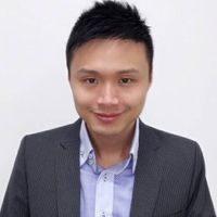 Louis Cheung, Systems Engineer, Illumio