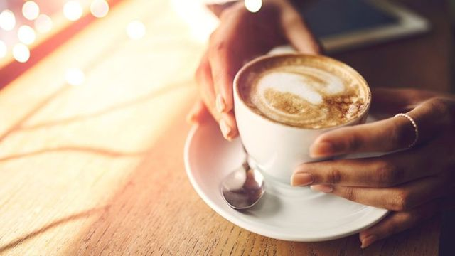 Coffee drinkers live longer - perhaps featured image
