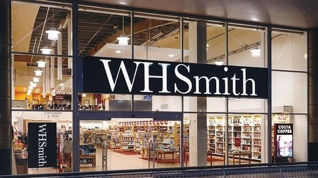 Our changing high streets: WH Smith seeks to pay rent in arrears featured image