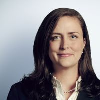 Melissa Raciti-Knapp, Freshfields Bruckhaus Deringer