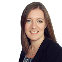 Lindsay Hingston, Senior Associate, Freshfields Bruckhaus Deringer