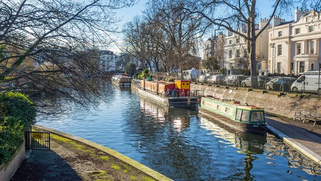Little Venice is a big favourite featured image