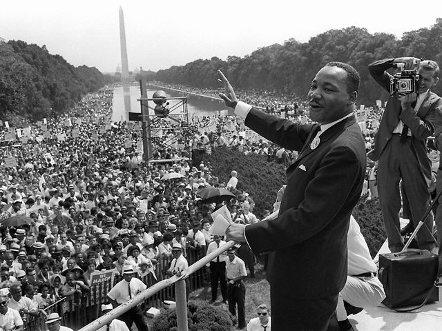 BDLN: 5 lessons from Martin Luther King - whose birthday we celebrate today featured image