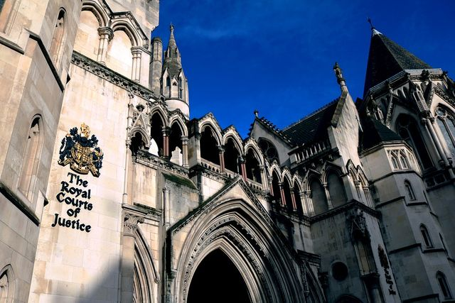 "Court of Appeal clarifies meaning of ""conducting litigation"" featured image"