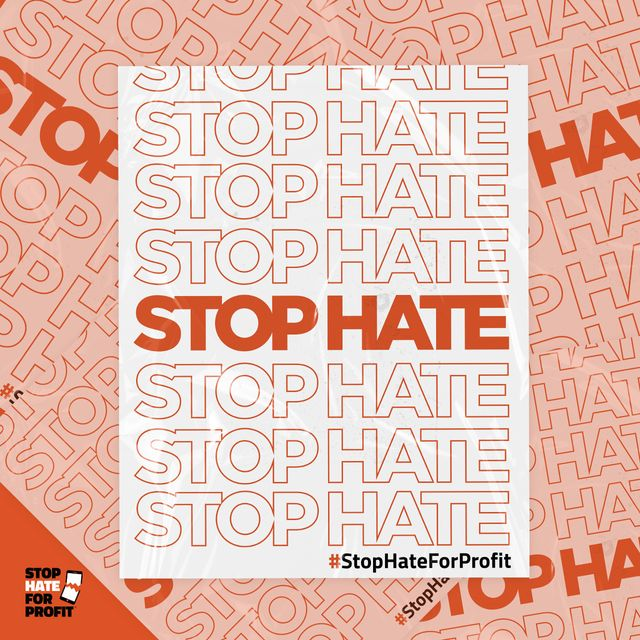StopHateForProfit Campaign Enlists Celebrities for 24 Hour Facebook and Instagram Freeze featured image