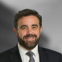 Colm Rafferty, Partner, Maples Group